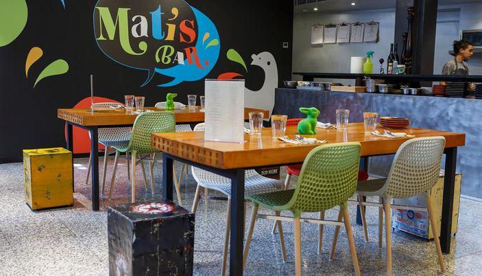 Matís Bar - Barcelona