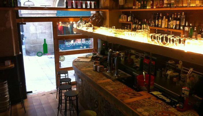 Mingus Bar - Barcelona