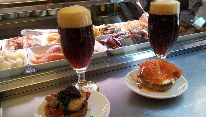Quimet & Quimet - Barcelona