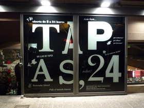 Tapas,24 - Barcelona