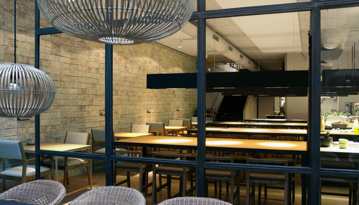 Top 10 best restaurants in barcelona timeout dining guide - Restaurant abac barcelona ...