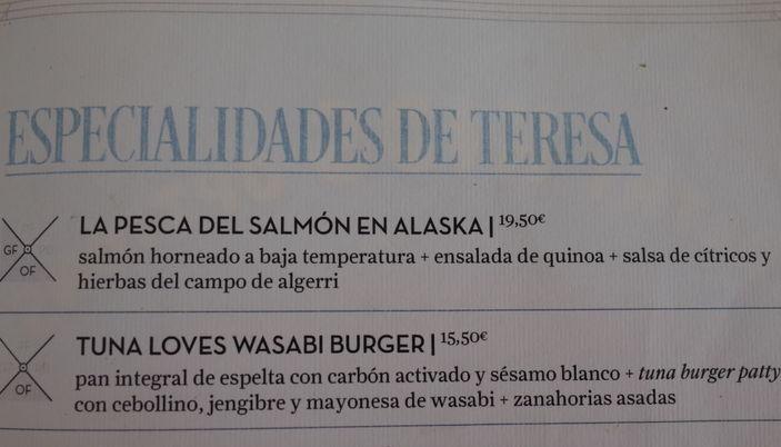 Flax & Kale - Barcelona