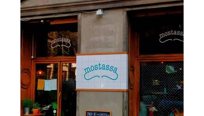 Mostassa - Barcelona
