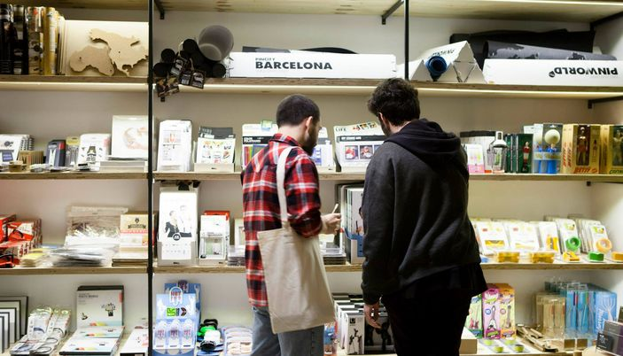 Be Store - Barcelona