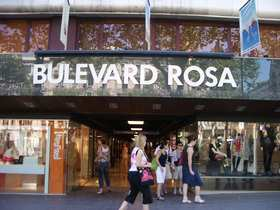 Bulevard Rosa