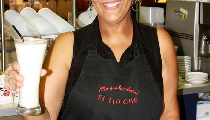 El Tío Ché - Barcelona