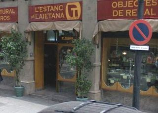 L'Estanc Laietana