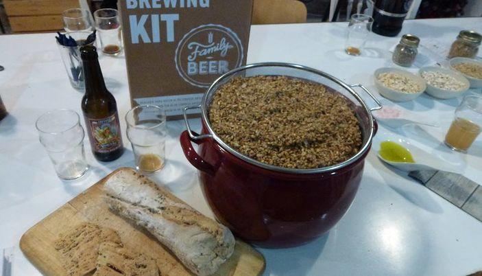 Family Beer - Barcelona