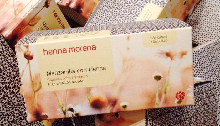 Henna Morena - Barcelona