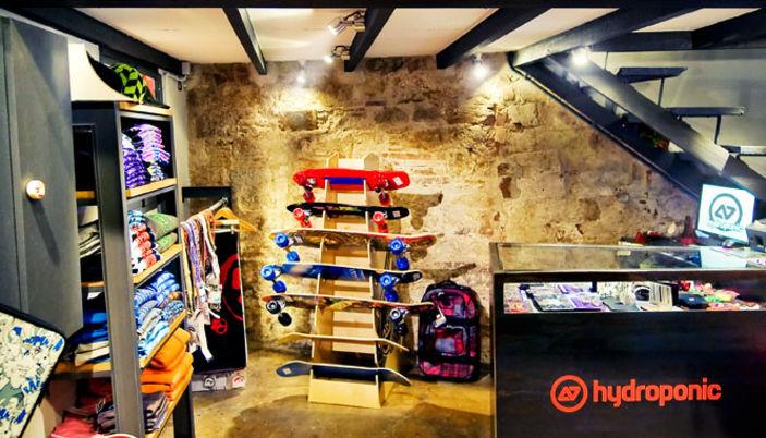 Room Skate Barcelona