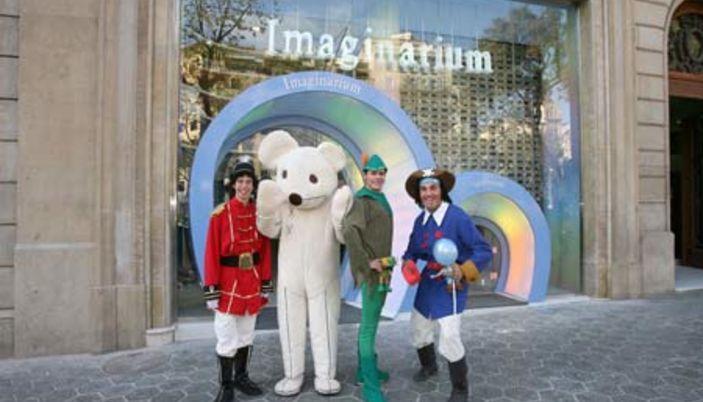 imaginarium 1