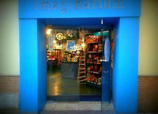 Imaginarium - Barcelona