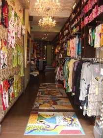 La Boheme shop