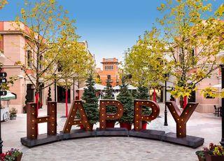 La Roca Village - Barcelona