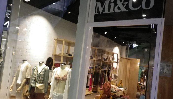 Mi&Co - Barcelona