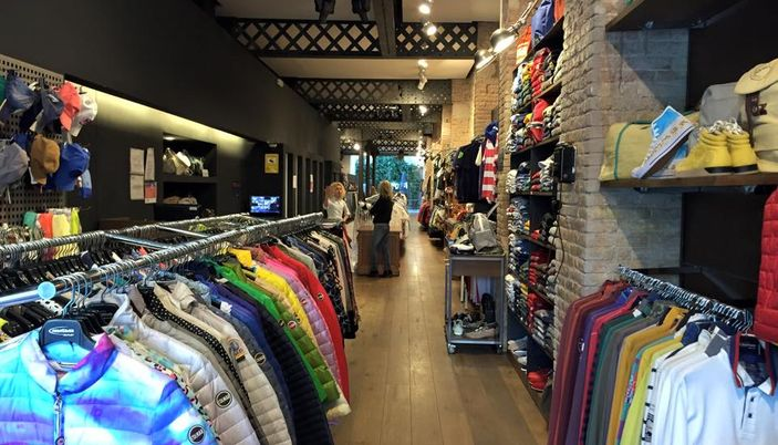 85dc09bfe7c6 Best Shops in Barcelona - Barcelona shopping Guide