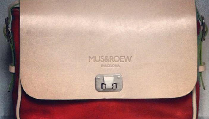Mus&Roew - Barcelona