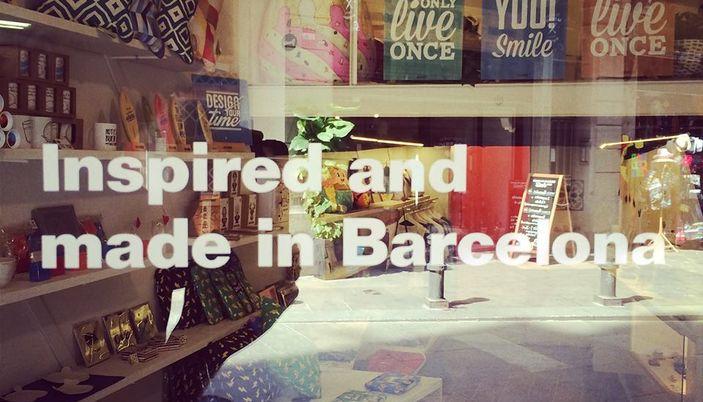 OMG BCN - Barcelona