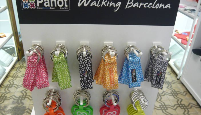 Panot - Barcelona