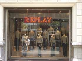 Replay Shop