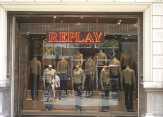 Replay Shop