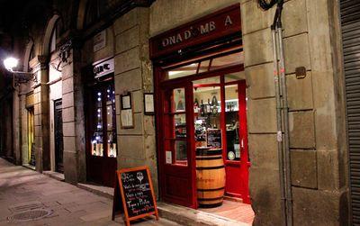 Zona d'Ombra - Barcelona