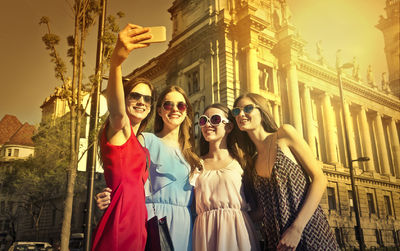Stag and Hen parties in Barcelona