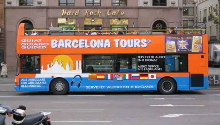 Tourism travel services