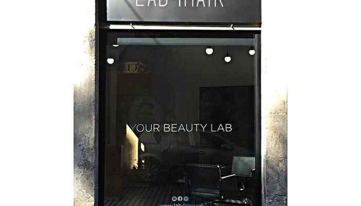 Lab4hair - Barcelona