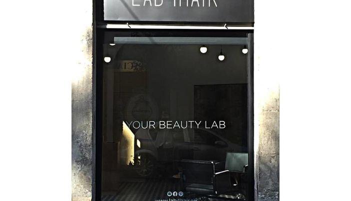 Lab4hair - Barcelona
