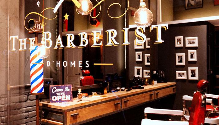 The Barberist - Barcelona