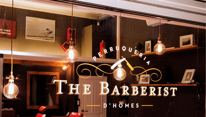 The Barberist - Barcelona