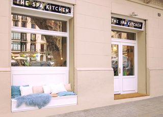 The Spa Kitchen - Barcelona
