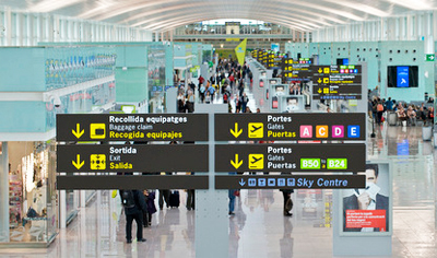 Barcelona Airport Hotels