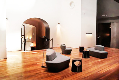 Design & Boutique hotels in Barcelona