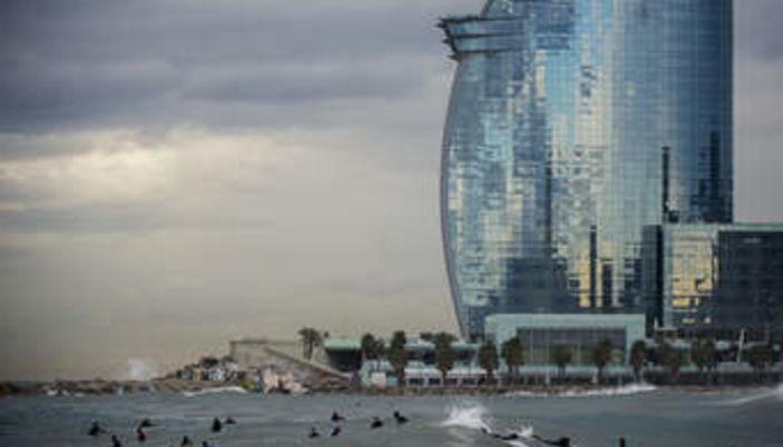 Les très hauts prix des hôtels 5 étoiles à Barcelone