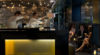 Banker's bar - Mandarin Oriental Barcelona