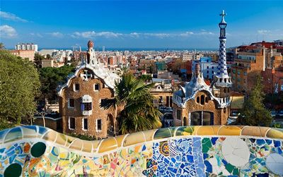 Hotels in Barcelona beat all records in 2015