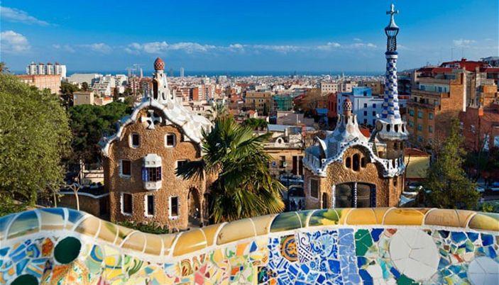 2015, année de tous les records pour les hôtels à Barcelone