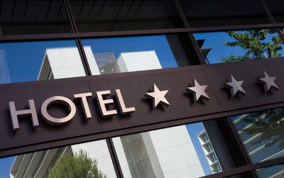 Barcelona Hotel market report