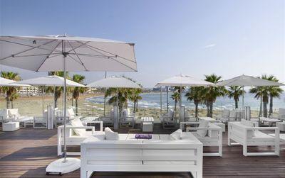W Hotel Barcelona, essence of the stunning Mediterranean city