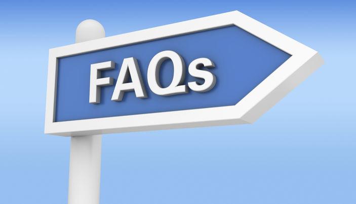 Häufig gestellte Fragen über Hotelanmeldungen