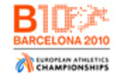 Championnats d'athlétisme 2010 à Barcelone