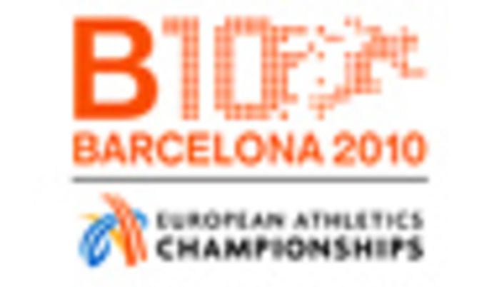 Barcelona 2010 athletics