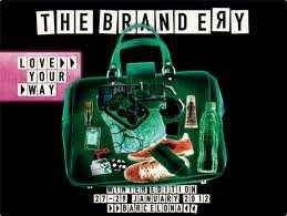Brandery - Barcelona