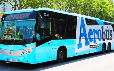 Aerobus Barcelona Tickets