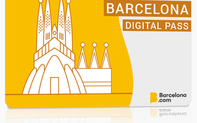 City Pass Barcellona