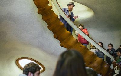 Casa Batlló - Visite théâtralisée