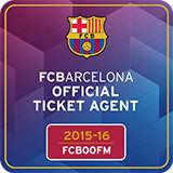 Biglietti per il FC Barcelona a Barcellona