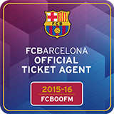 Billets FC Barcelone